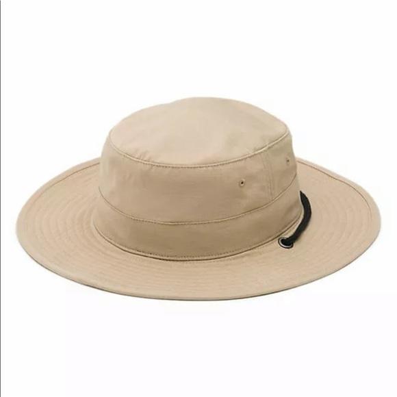 Vans Boonie Bucket Khaki Hat With Stash Pocket 18a6d358fe29